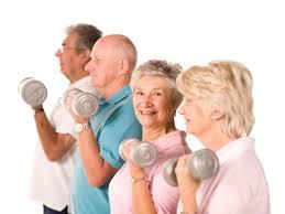 seniortrening